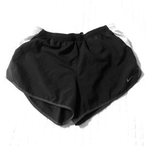 Women's Nike dry fit shorts